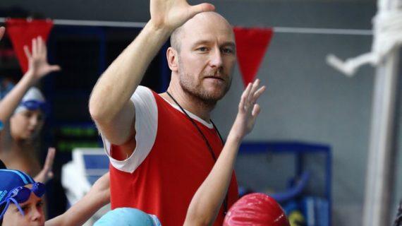 Тренировочный сбор с Чемпионом Мира Иваном Усовым